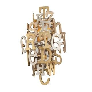 Corbett Lighting Media 2-light Wall Sconce