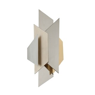 Corbett Lighting Modernist 1-light Wall Sconce