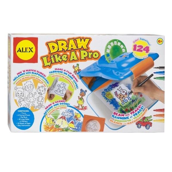 Alex Toys Draw Like a Pro
