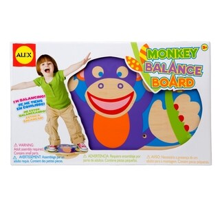 Alex Toys Monkey Balance Board
