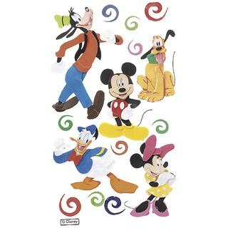 Disney Dimensional StickersMickey & Friends
