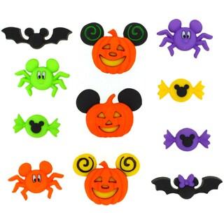 Dress It Up Licensed EmbellishmentsDisney Mickey & Minnie Halloween