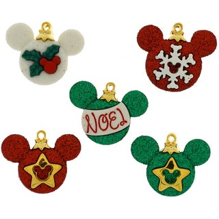Dress It Up Licensed EmbellishmentsDisney Mickey Ornaments