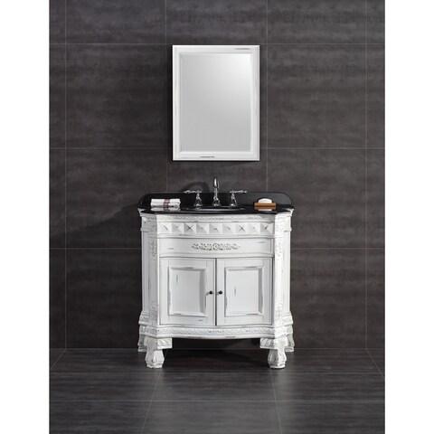 buy granite bathroom vanities & vanity cabinets online at overstock