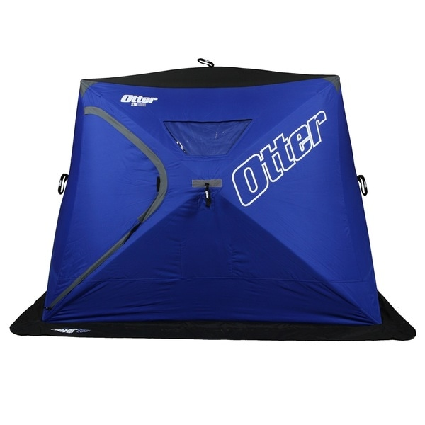 Otter Outdoors XTH Hub Package
