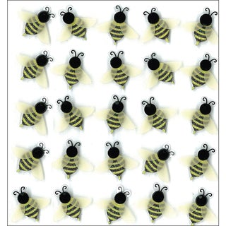 Jolee's Mini Repeats StickersBees