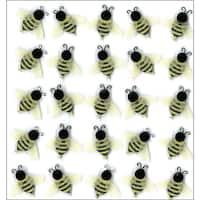 Jolee's Mini Repeats StickersBees