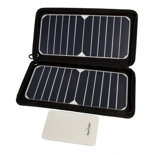 DUO Flex2 Plus 13 Watt Solar Panel Package with Solar Kit