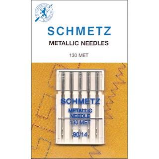 Metallic Machine NeedleSize 14/90 5/Pkg