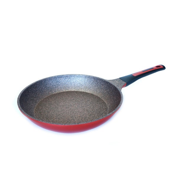 Shop Inoble Coated 9 45 Inch Non Stick Fry Pan Free