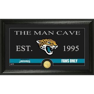 Jacksonville Jaguars 'Man Cave' Bronze Coin Panoramic Photo Mint|https://ak1.ostkcdn.com/images/products/10490844/P17578341.jpg?impolicy=medium