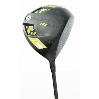 Bazooka 460 Black Tour Edge Driver