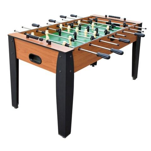 Hurricane 54-inch Foosball Table