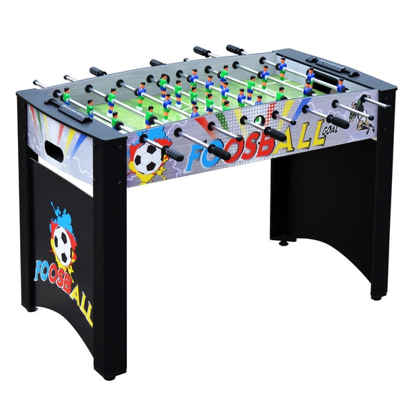Shootout 48-in Foosball Table. Opens flyout.
