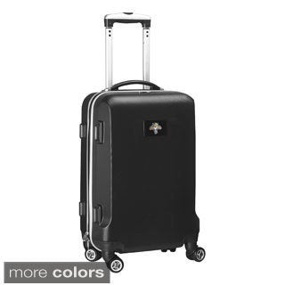 Denco Sports NHL Florida Panthers 20-inch Hardside Carry-on Spinner Upright Suitcase