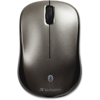 Verbatim Bluetooth Multi-Trac LED Tablet Mouse