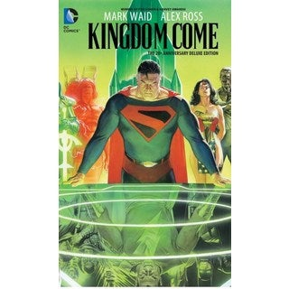 Kingdom Come (Hardcover)