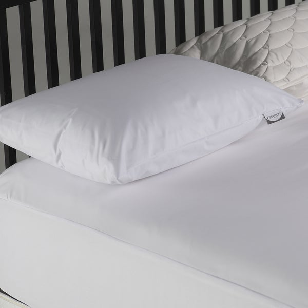 Fashion Bed Group Clean Shield Ultra-Premium Mattress & Pillow Protector (Set of 2)