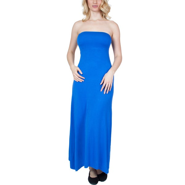 Agiato Apparel Maxi Dress 2 in 1