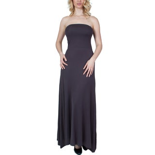 Agiato Apparel Maxi Dress 3 in 1