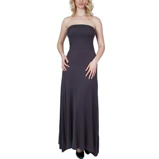 Agiato Apparel Maxi Dress 3 in 1