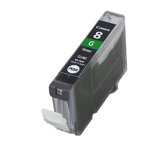 Canon CAN-CLI-8G Compatible Inkjet Cartridge PIXMA Pro 9000 (Pack of 1)