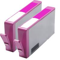 564XL M (CB324WN) Compatible Inkjet Cartridge For B8550 C5380 C6340 C6350 (Pack of 2)