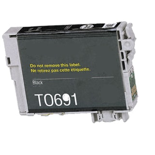Epson T0691 / 0681 Compatible Inkjet Cartridge For C120 CX5000 CX6000 CX8400 CX7000F (Pack of 1)