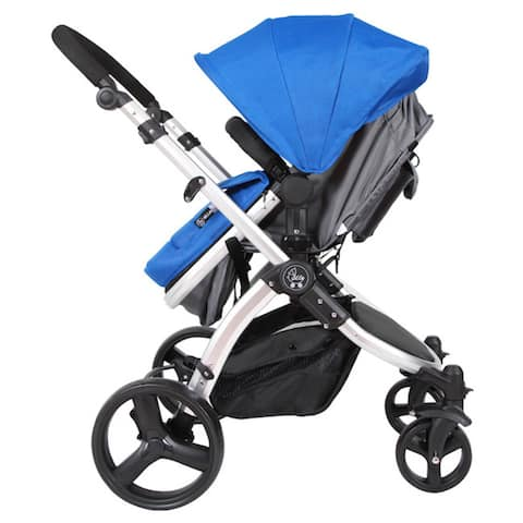 Blue Baby Gear Shop Our Best Baby Deals Online At Overstock