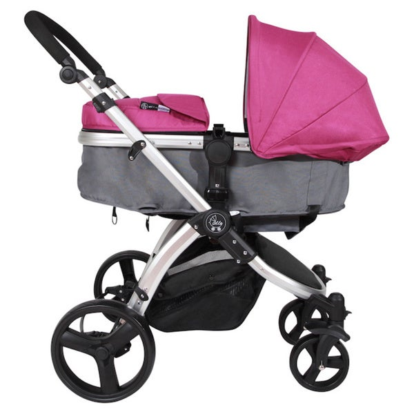 Shop Elle Baby Journey Convertible Stroller Free