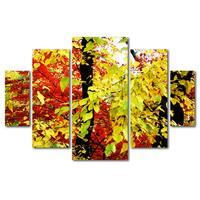 Ariane Moshayedi 'Foliage' Canvas Wall Art