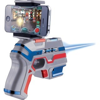 AR Attack ARliens Augmented Reality (AR) Gun - Alien Shooting Play Se