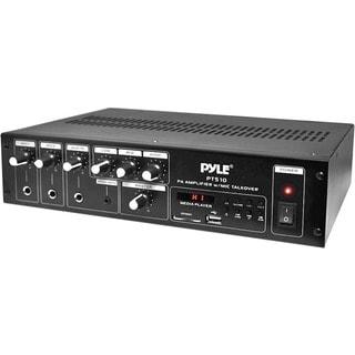 PyleHome PT510 Amplifier - 240 W RMS