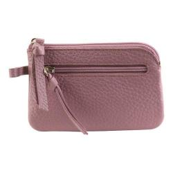 Women's Hadaki by Kalencom Key Pouch (Set of 2) Grapeade