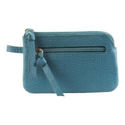Women's Hadaki by Kalencom Key Pouch (Set of 2) Ocean