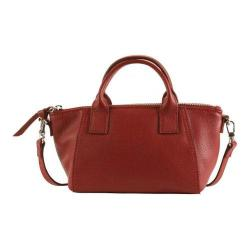 Women's Hadaki by Kalencom Mini Boat Bag Deep Red