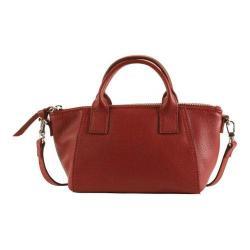 Women's Hadaki by Kalencom Mini Boat Bag Deep Red