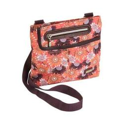 Women's Hadaki by Kalencom Mini Me Cross Body Bag Daisies