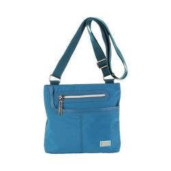 Women's Hadaki by Kalencom Mini Me Cross Body Bag Ocean Solid