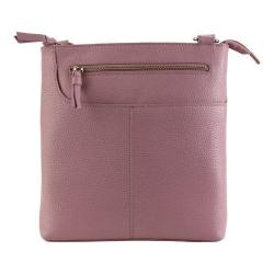 Women's Hadaki by Kalencom Monique Cross Body Bag Grapeade
