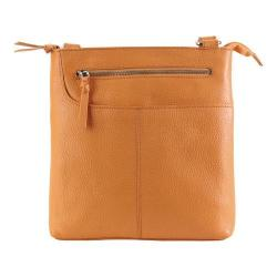 Women's Hadaki by Kalencom Monique Cross Body Bag Melon