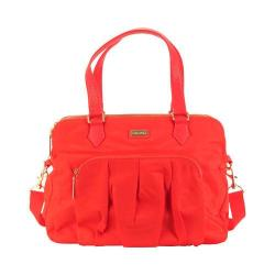 Women's Hadaki by Kalencom The Avenue Sac Fiery Red Solid