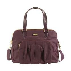Women's Hadaki by Kalencom The Avenue Sac Plum Perfect Solid