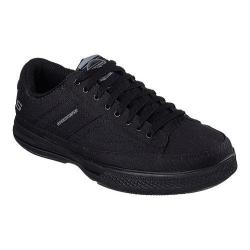 Men's Skechers Arcade Chat Memory Sneaker Black