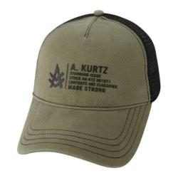 Men's A Kurtz Bryon Cap Military Green