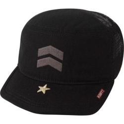 Men's A Kurtz Fritz Trucker Black