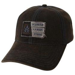 Men's A Kurtz Chet Cap Black