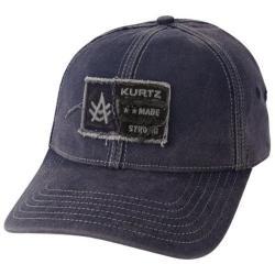 Men's A Kurtz Chet Cap Navy