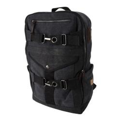 A Kurtz Cypress Backpack Black