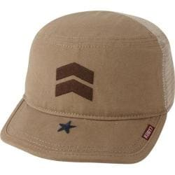 Men's A Kurtz Fritz Trucker Tan